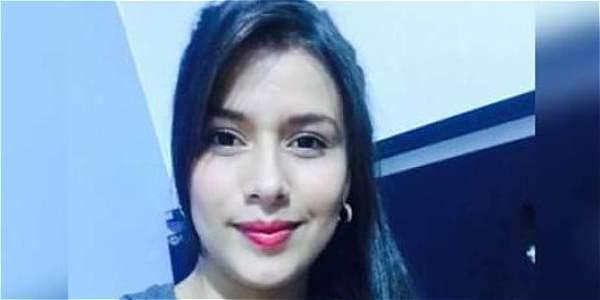 Se tramita repatriación de joven asesinada en Chile