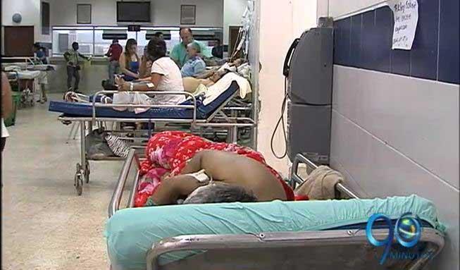Autoridades indican que hay más de 10 mil casos de Dengue en Cali