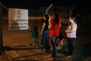 35 sobrevivientes del terremoto regresaron a Colombia