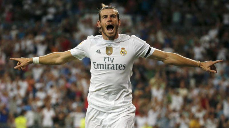 James jugó últimos 20 minutos de la victoria del Madrid sobre el Rayo