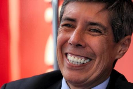 Exsecuestrado por las Farc, nuevo director de Unidad de Víctimas