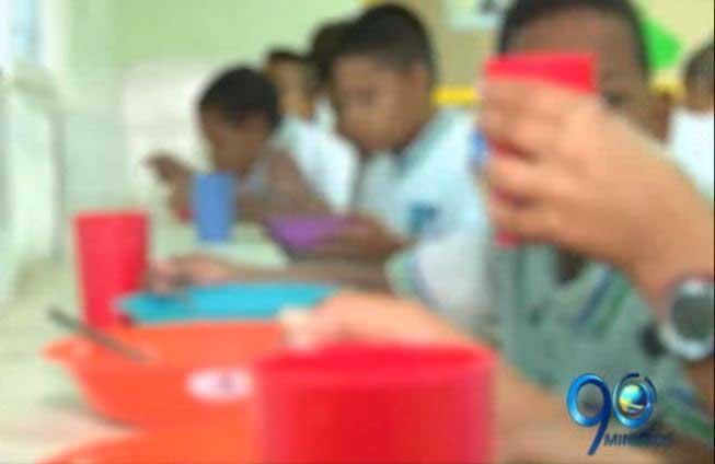 El PAE de Cali es uno de los tres mejores de Colombia según Ministerio