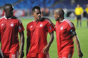 Esta noche América de Cali buscará la victoria frente a Atlético FC