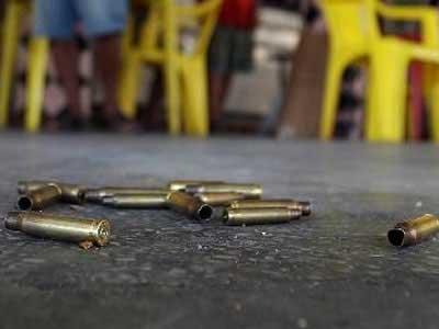 Seis personas fueron asesinadas en la noche del martes