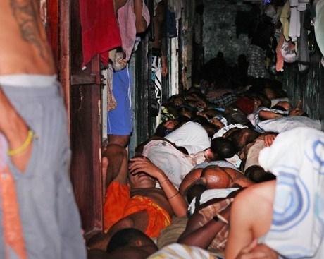 Preocupación por crisis de salud en la Cárcel de Villahermosa