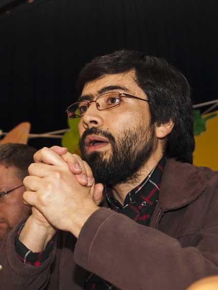 Exasesor del Proceso de Paz realizará una conferencia en la Autónoma