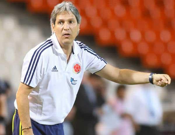 Copa Centenario unirá a técnicos de selección mayor y preolímpica de Colombia