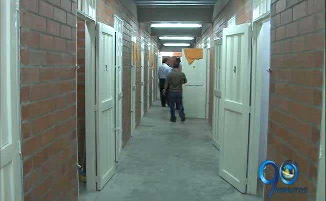 Alcalde reclama que centro de reclusión Valle del Lili solo sea de Cali