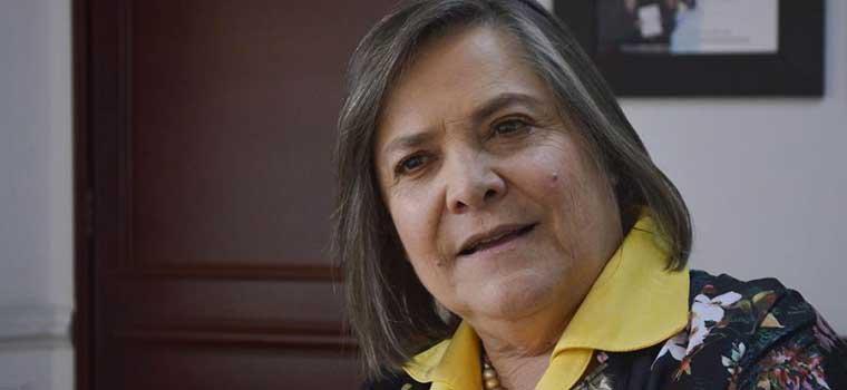 Clara López renunció al Polo Democrático tras nombramiento