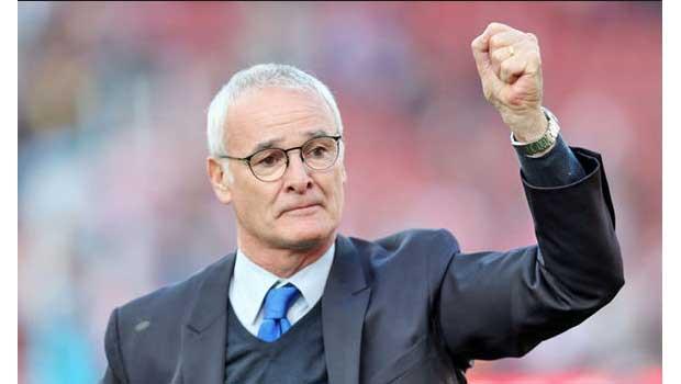 Las lágrimas de Ranieri que emocionan al Leicester y al mundo del fútbol
