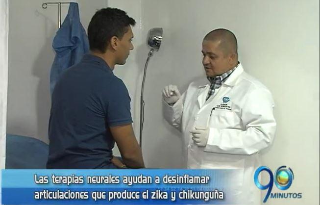 Clínica ofrece tratamiento de zika y chikunguña con medicina alternativa