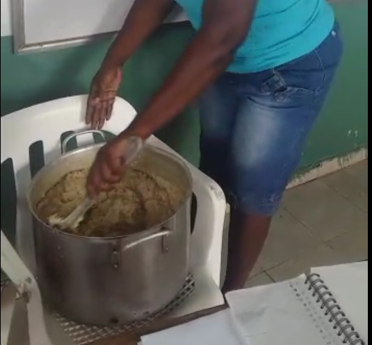 Comedores escolares en Buenaventura no cumplen condiciones nutricionales
