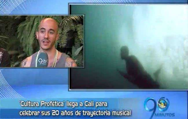 Agrupación de Puerto Rico Cultura Profética celebra sus 20 años