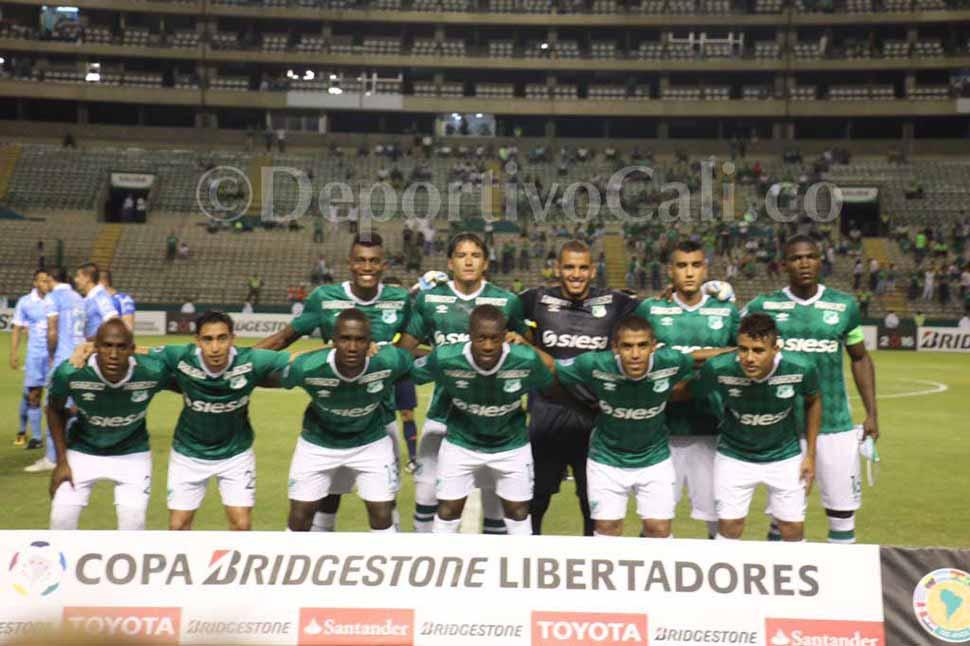 Dolió el último juego de Libertadores para el Deportivo Cali