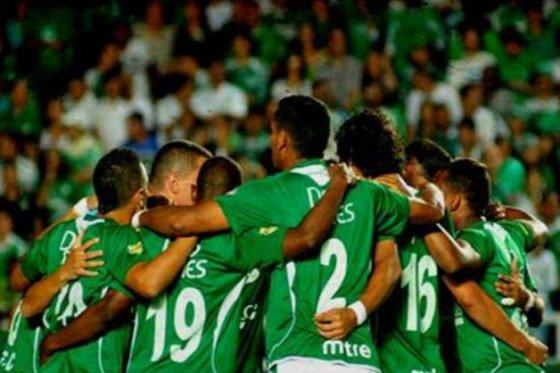 El Deportivo Cali tendrá que golear al Bolívar para permanecer en la Copa