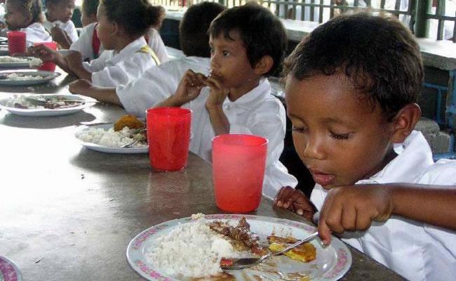 Capturadas 5 personas por fraude en desayunos escolares en Chocó
