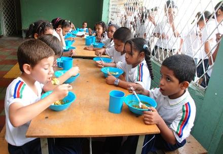 Contraloría entregó balance de alimentación escolares en el Valle