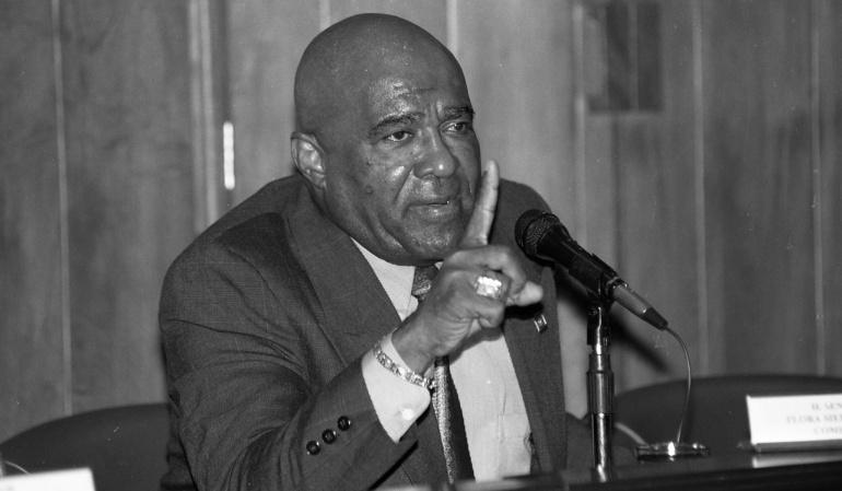 A sus 81 años, falleció 'El Campeón' de la narración deportiva