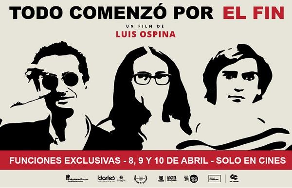 """Me da nostalgia la Cali de hoy"": director Luis Ospina"