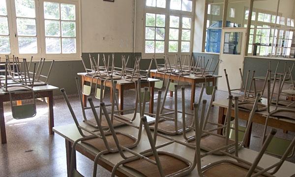 """Secretaría de Educación comprobó 11 docentes """"fantasmas"""""""
