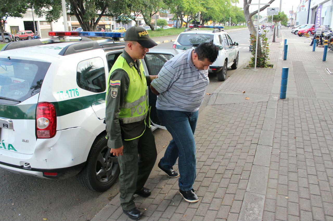 Capturan a exmilitar que participó en caso de caleta de las Farc