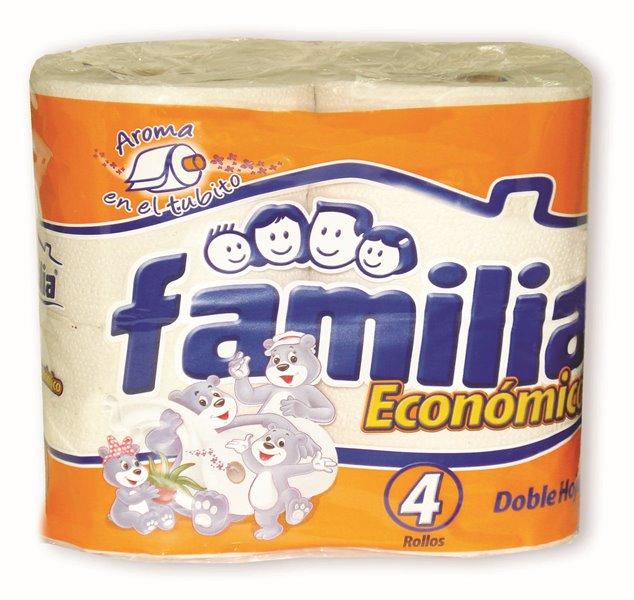 Grupo Familia acepta que participó en acuerdo de precios de papel higiénico