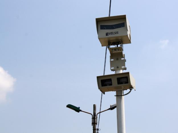 Revocarán fotomultas por superar los 60 km/h en Cañasgordas