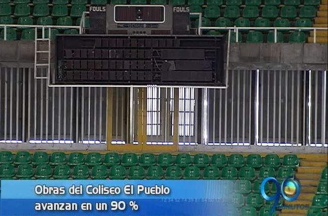 Inició venta de abonos para los caleños para el Mundial de Futsal