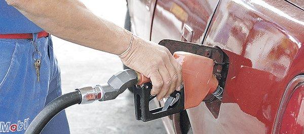Precio de la gasolina sube 87 pesos desde este martes en Colombia