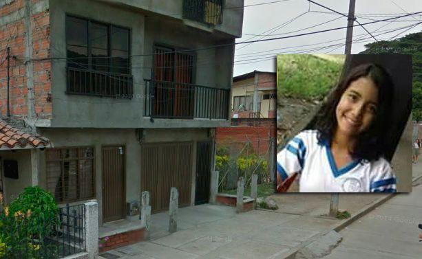 Niña de 14 años fue asesinada en Yumbo por robarle el celular