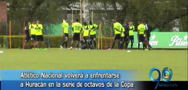 Nacional invicto en Libertadores y más, en Panorama Deportivo