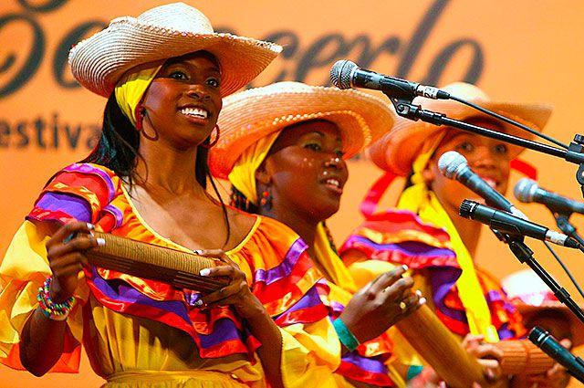 Ecuador será el invitado extranjero en el Petronio Álvarez 2016
