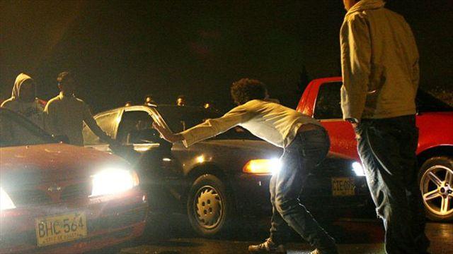 Policía y Tránsito trabajan en contra de los pique ilegales