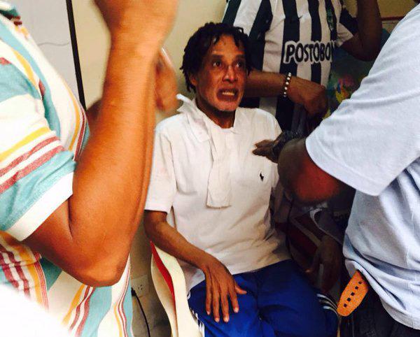 ELN liberó a exgobernador del Chocó secuestrado en 2013