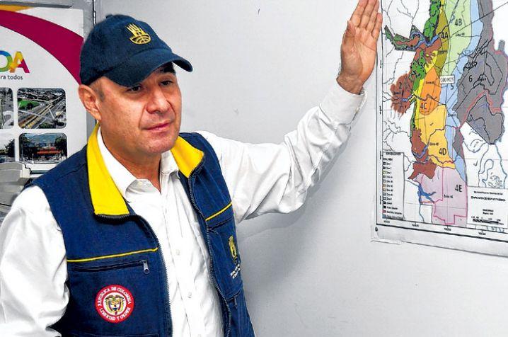 """""""Cali está bien preparada para un fuerte sismo"""", Secretaría de Gestión del Riesgo"""