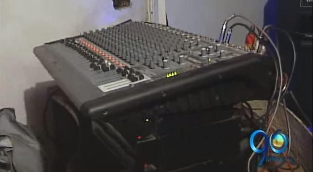 Autoridades entregan balance de operativos contra el ruido