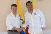 Diálogos de Paz con el ELN si se realizarían en Ecuador: Santos
