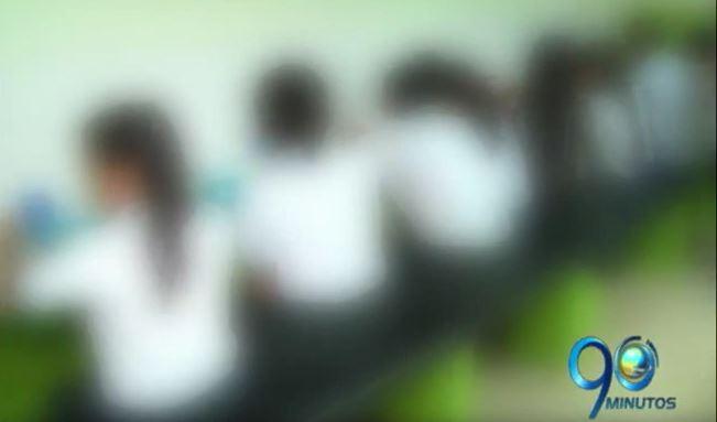 Secretaría de Educación suspende jornada única de un colegio en comuna 11