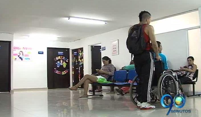 Secretaría de Salud inauguró un Centro Holístico en la ladera de Cali