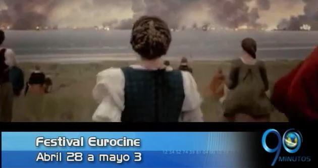 Festival 'Eurocine' en La Tertulia y más, en Sí Hay Para Hacer
