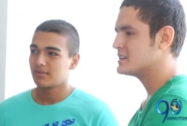 Tres jóvenes de Cartago relatan el drama que vivieron en Ecuador