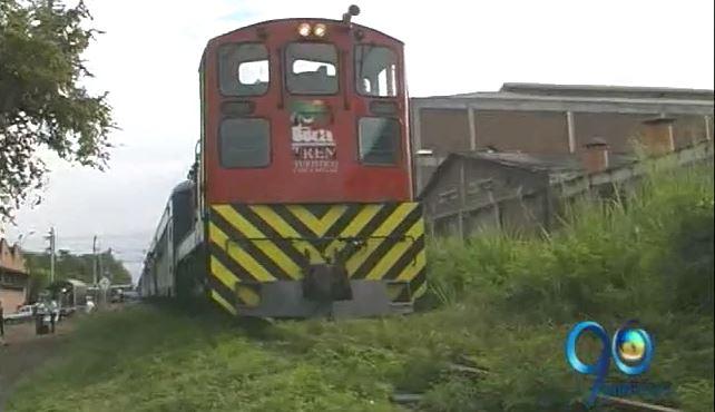 Dilian propone tren de cercanías para mejorar movilidad en Cali