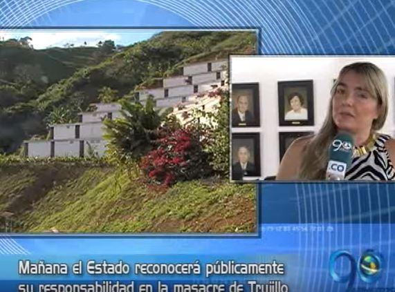 Estado reconocerá en acto público responsabilidad en masacre de Trujillo
