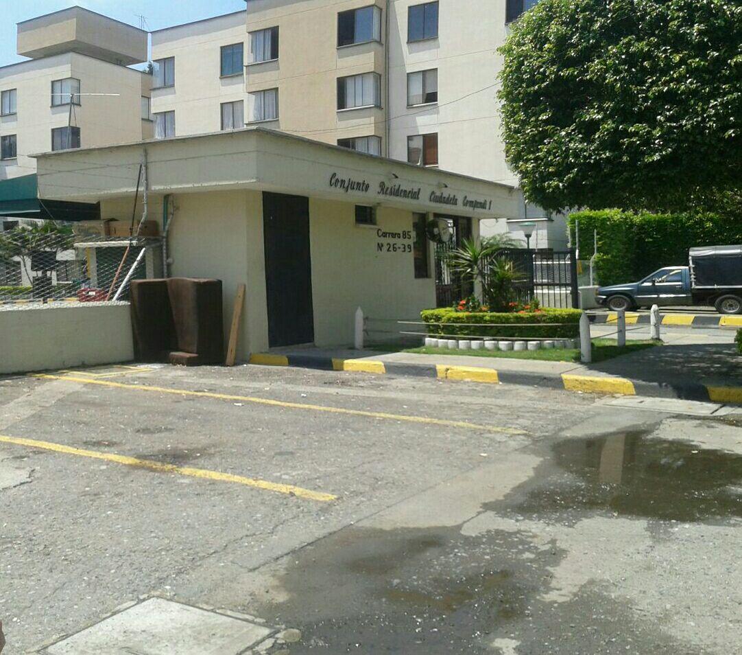Murió taxista tras caer del quinto piso de una unidad residencial en Cali