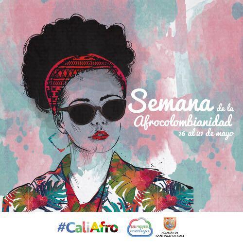 Inicia la Semana de la Afrocolombianidad en Cali