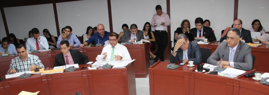 Ediles y comunidad opinarán sobre plan de desarrollo