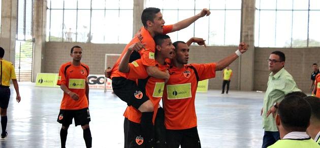 Con dos goles Deportivo Lyon se impuso ante el Real Bucaramanga