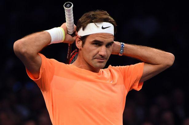 Roger Federer confirmó que no estará en el Roland Garros por lesión
