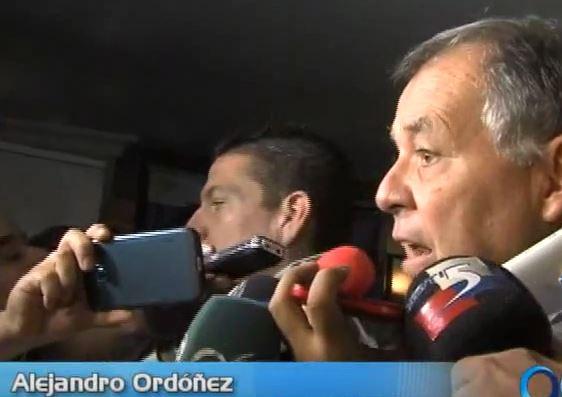 Procurador aseguró que el estado no brinda protección a los colombianos