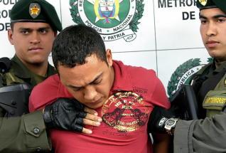 Corte aprueba la extradición del jefe de Los Rastrojos, alias 'El Búho'